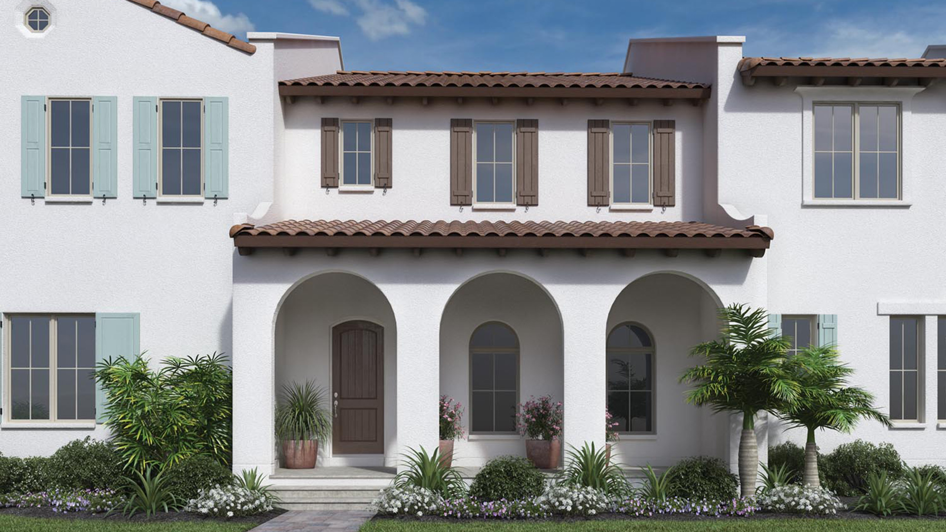 lakeshore townhomes the villamar fl home design