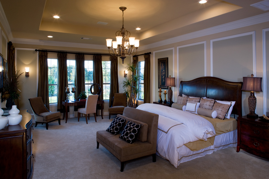 The Woodlands Creekside Park The Estates At Blairs Way The Vinton Home Design