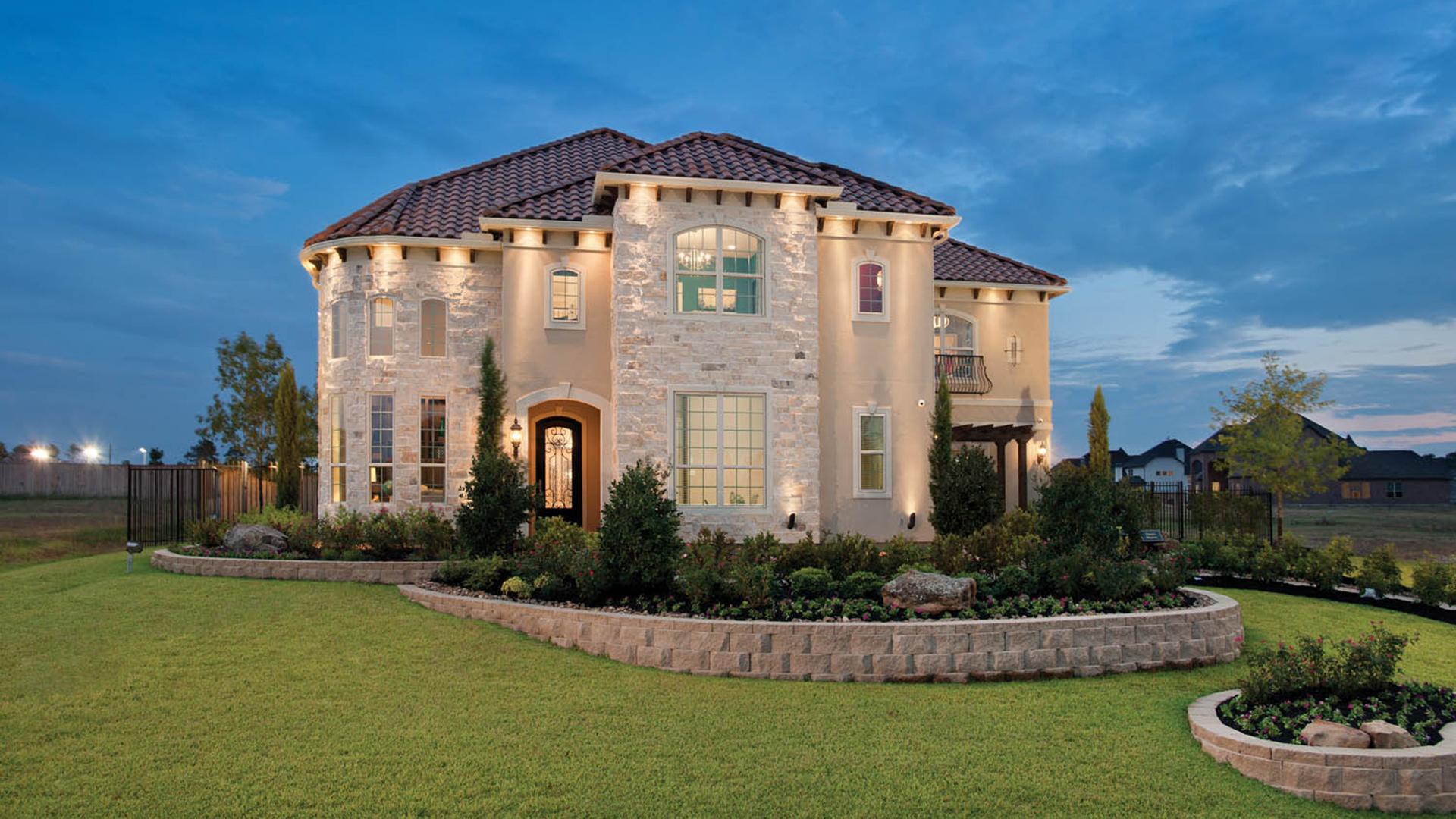 star trail | the vitoria home design