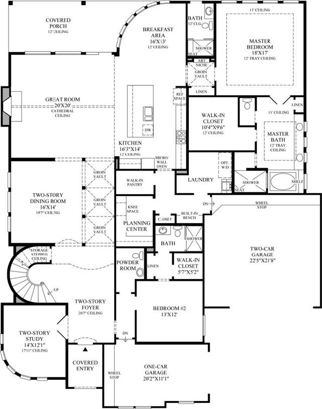 Vitoria Berkshire - 1st Floor