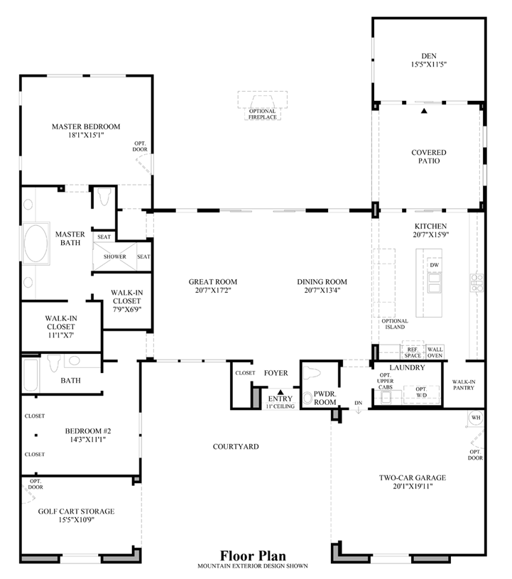 Regency At Damonte Ranch Woodridge Collection The
