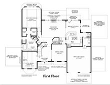 Waterford - 1st Floor