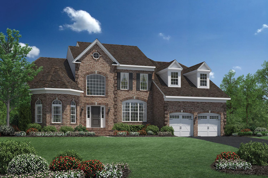 New luxury homes for sale in haymarket va dominion Modern homes for sale in virginia