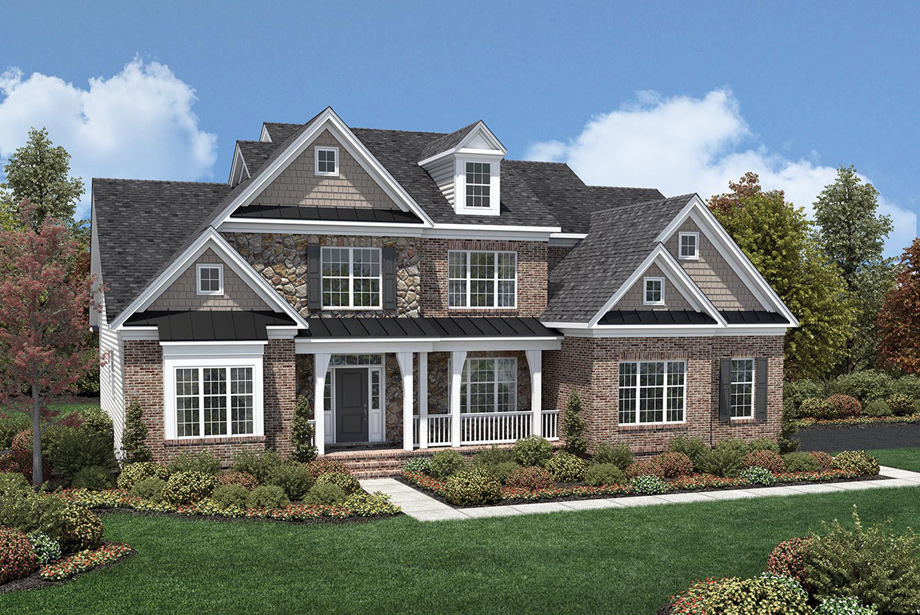 New Luxury Homes For Sale In Baldwin Md Weatherstone