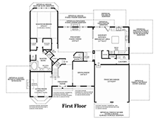Waterford II - 1st Floor