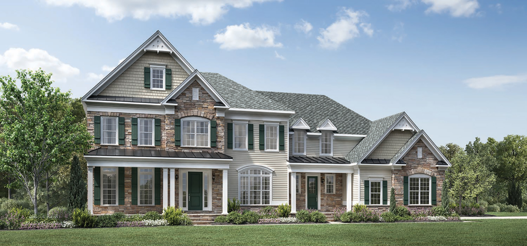 Weatherstone -  Traditional