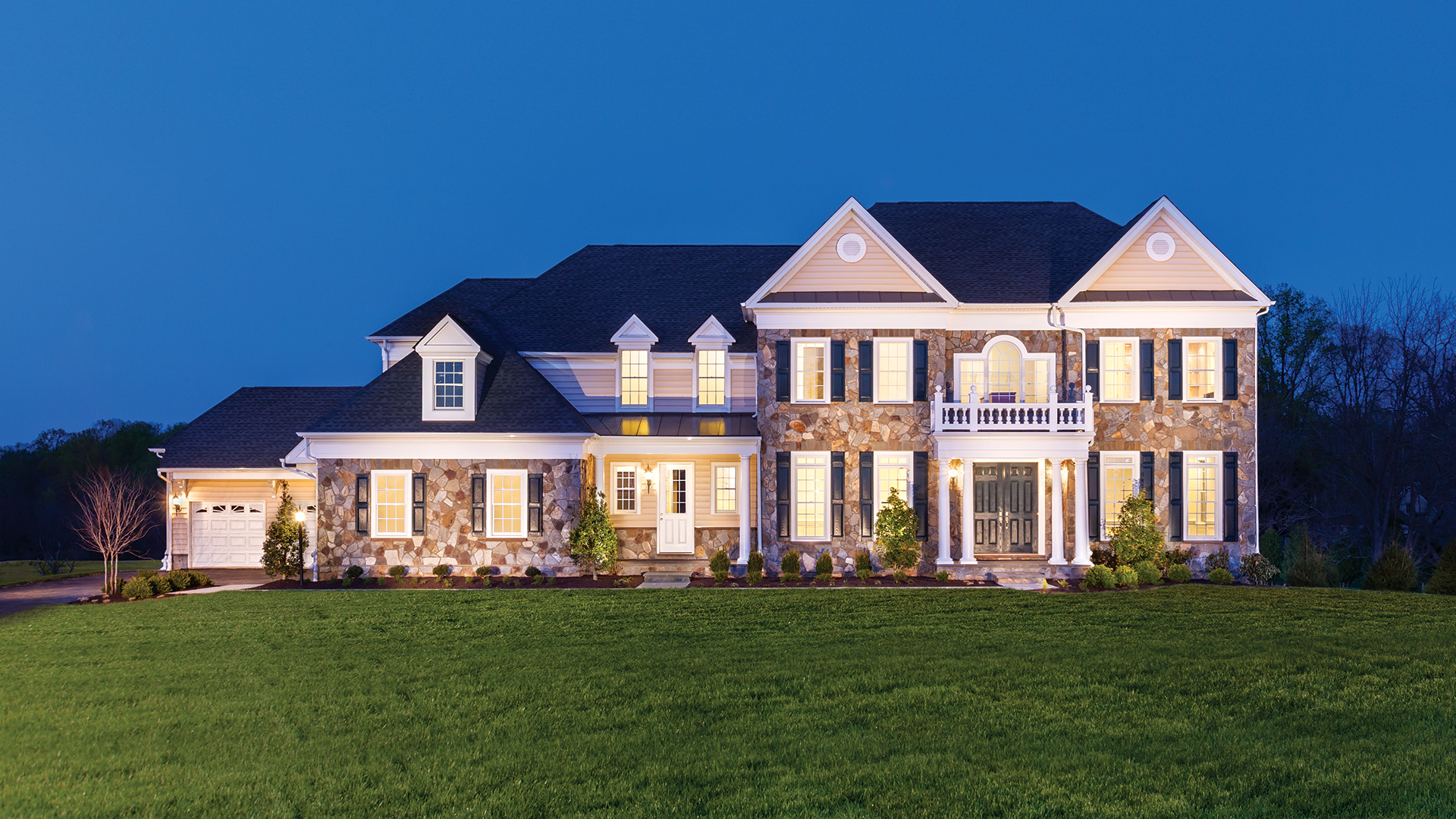 Reserve At Holmdel The Weatherstone Home Design