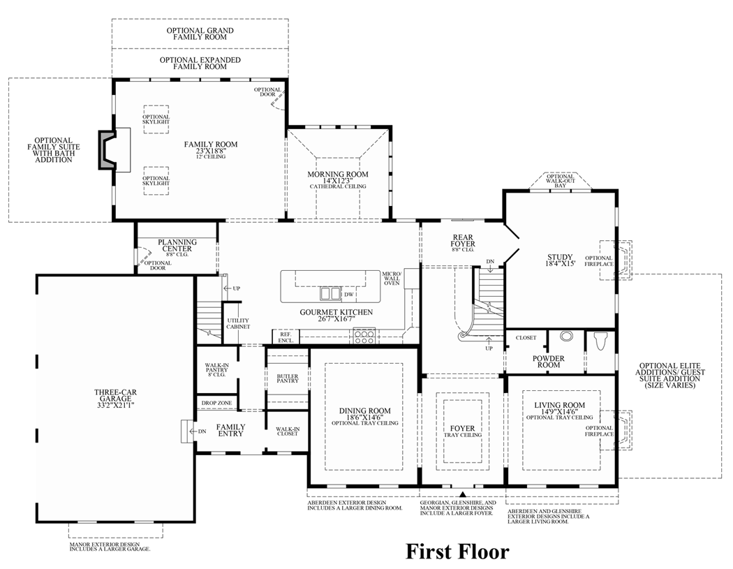 Holmdel NJ New Homes for Sale | Reserve at Holmdel