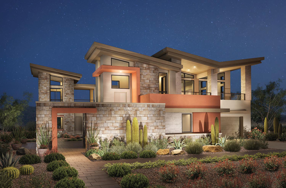 Toll brothers at adero canyon the sullivan az home design for Sullivan homes