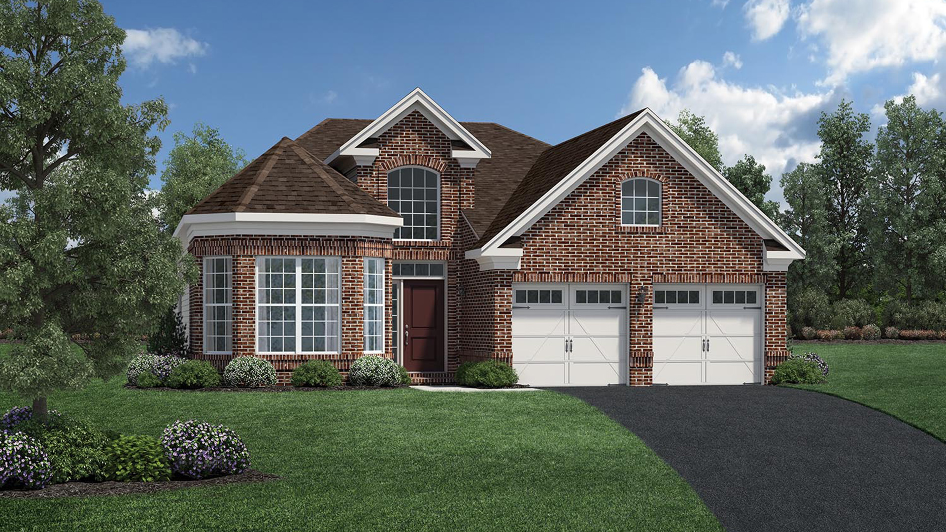 Regency at Trotters Pointe