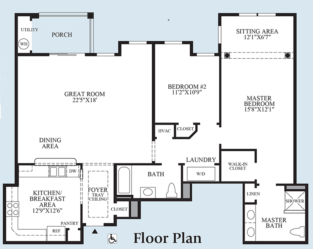 Old Ryland Floor Plans House Design And Decorating Ideas