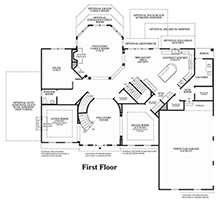 Wimbleton - 1st Floor