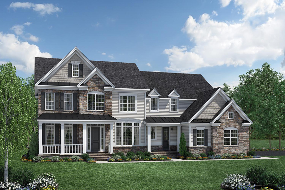 View Photos Baldwin MD New Homes for