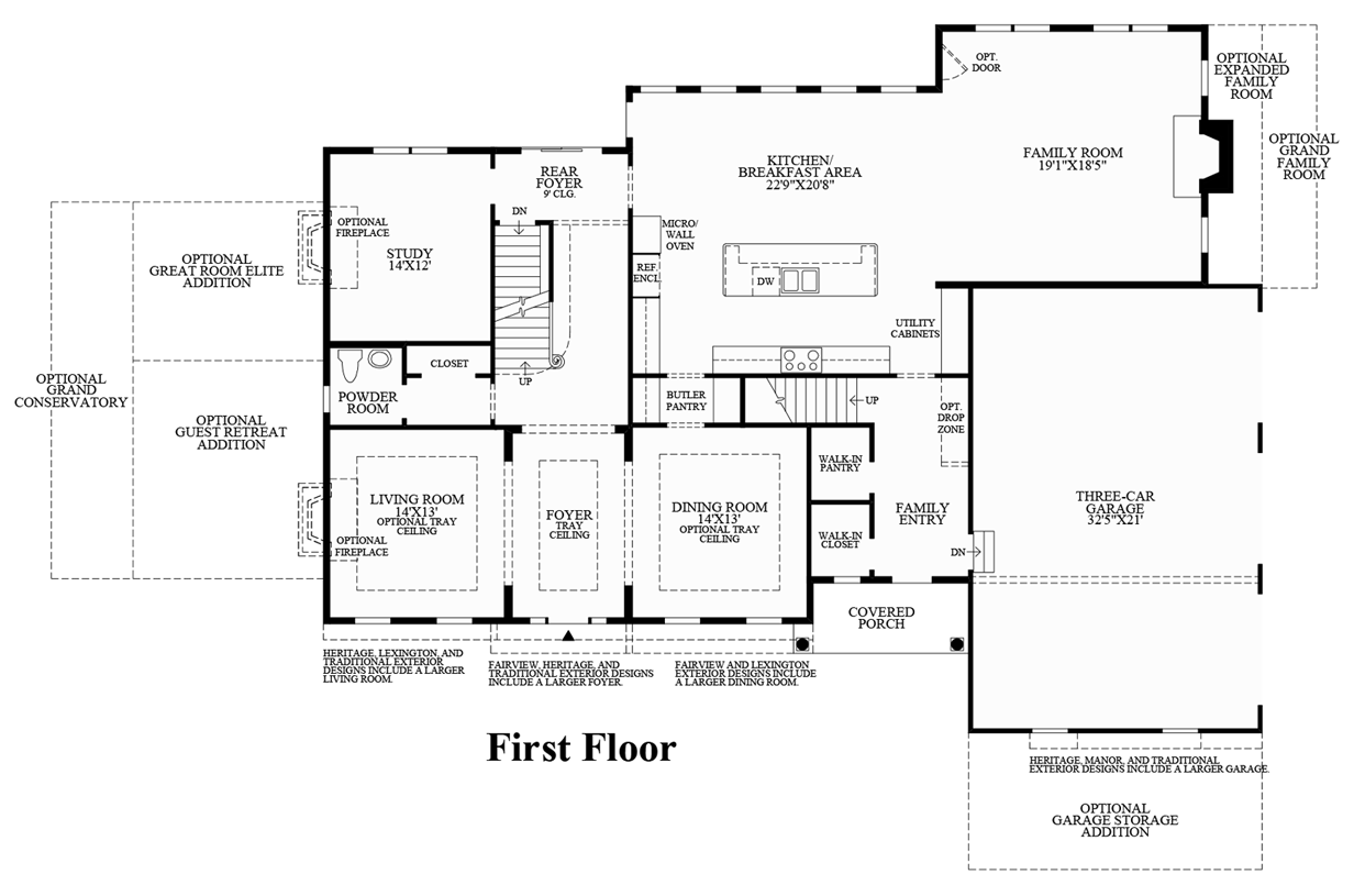 Windermere condo floor plan singapore thefloors co for Windemere homes floor plans