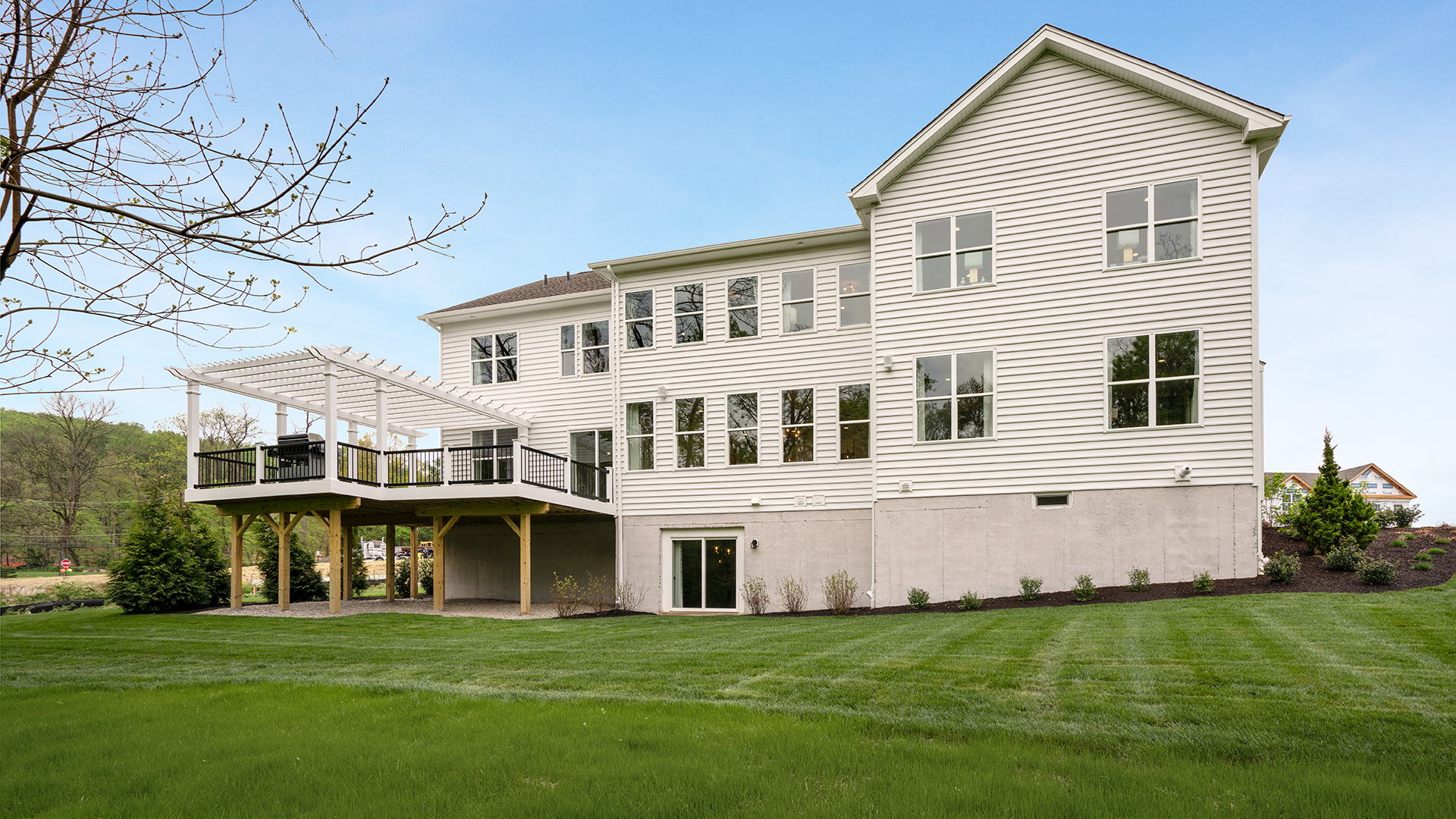 New Luxury Homes For Sale in Glen Mills, PA | Taylor Mill at
