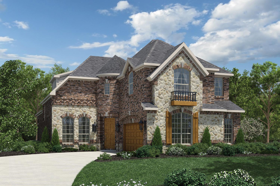 West Park Villas The Windsor Home Design