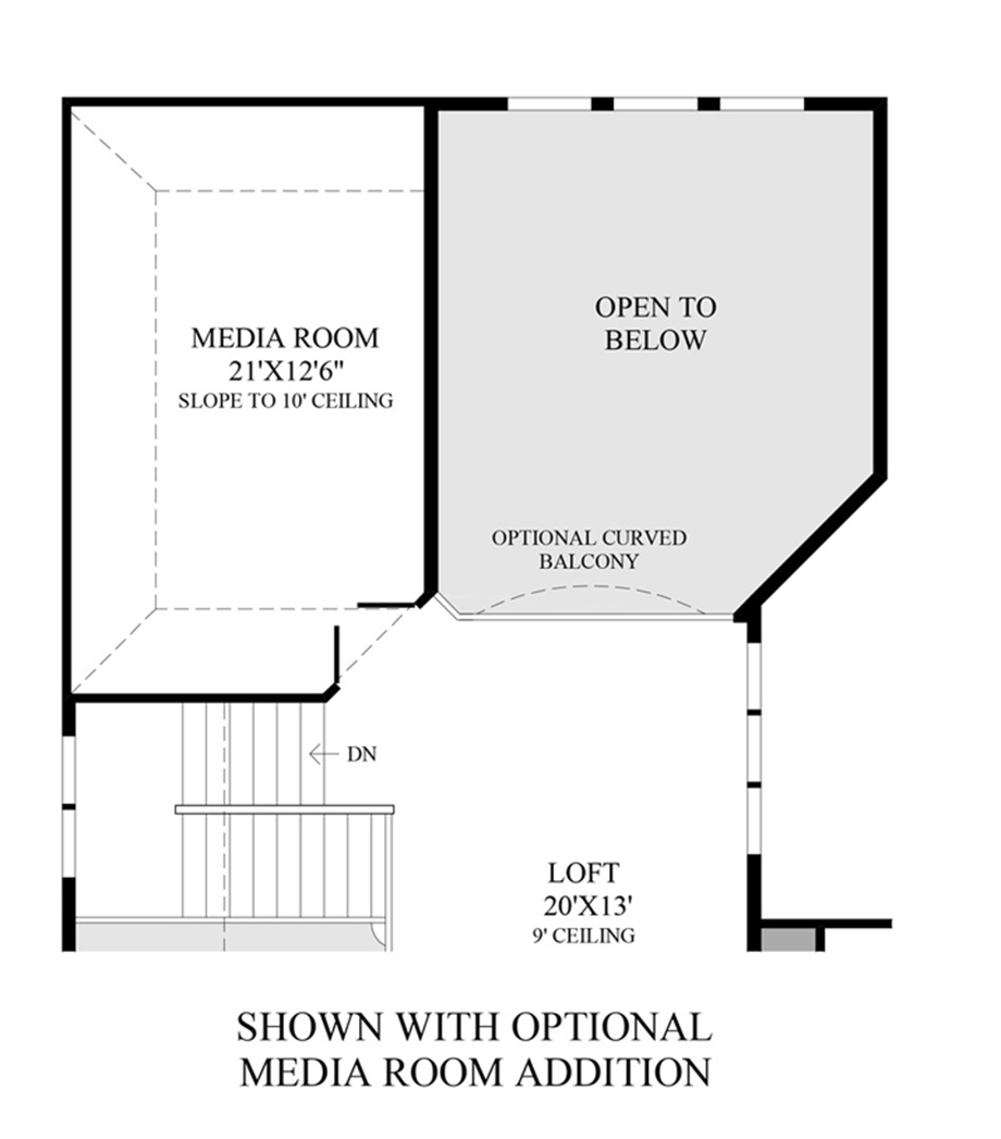 Carport And Garage Modern Architecture Jpg 1030 920: West Park Villas: Luxury New Homes In Plano, TX