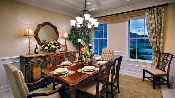 Dining Room - 2nd View