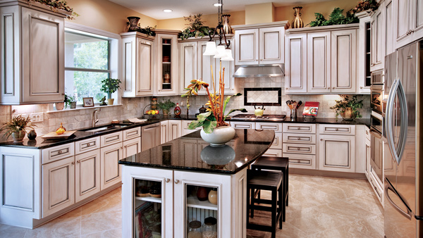 Kitchen - 2nd View