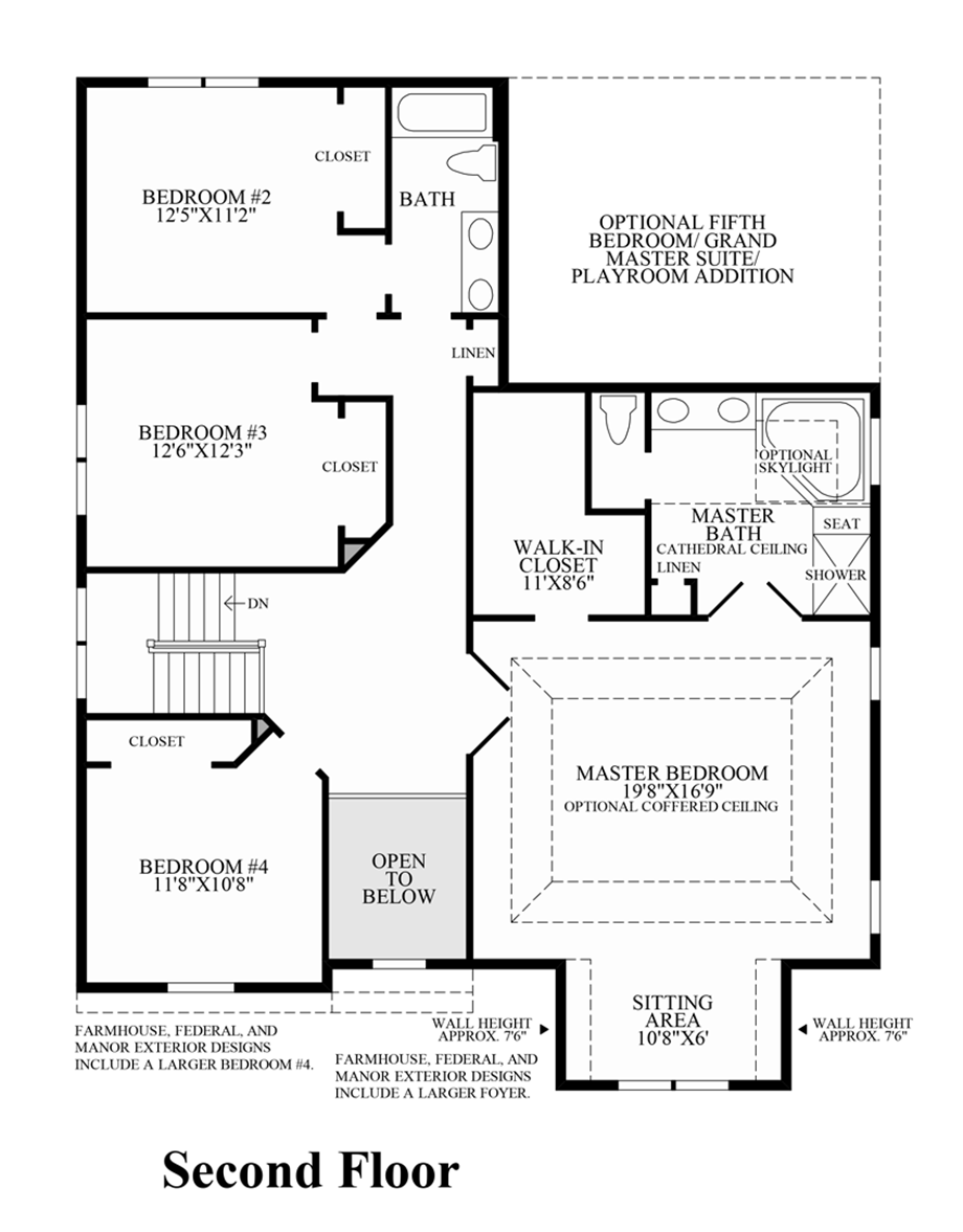 dominion homes floor plans gurus floor