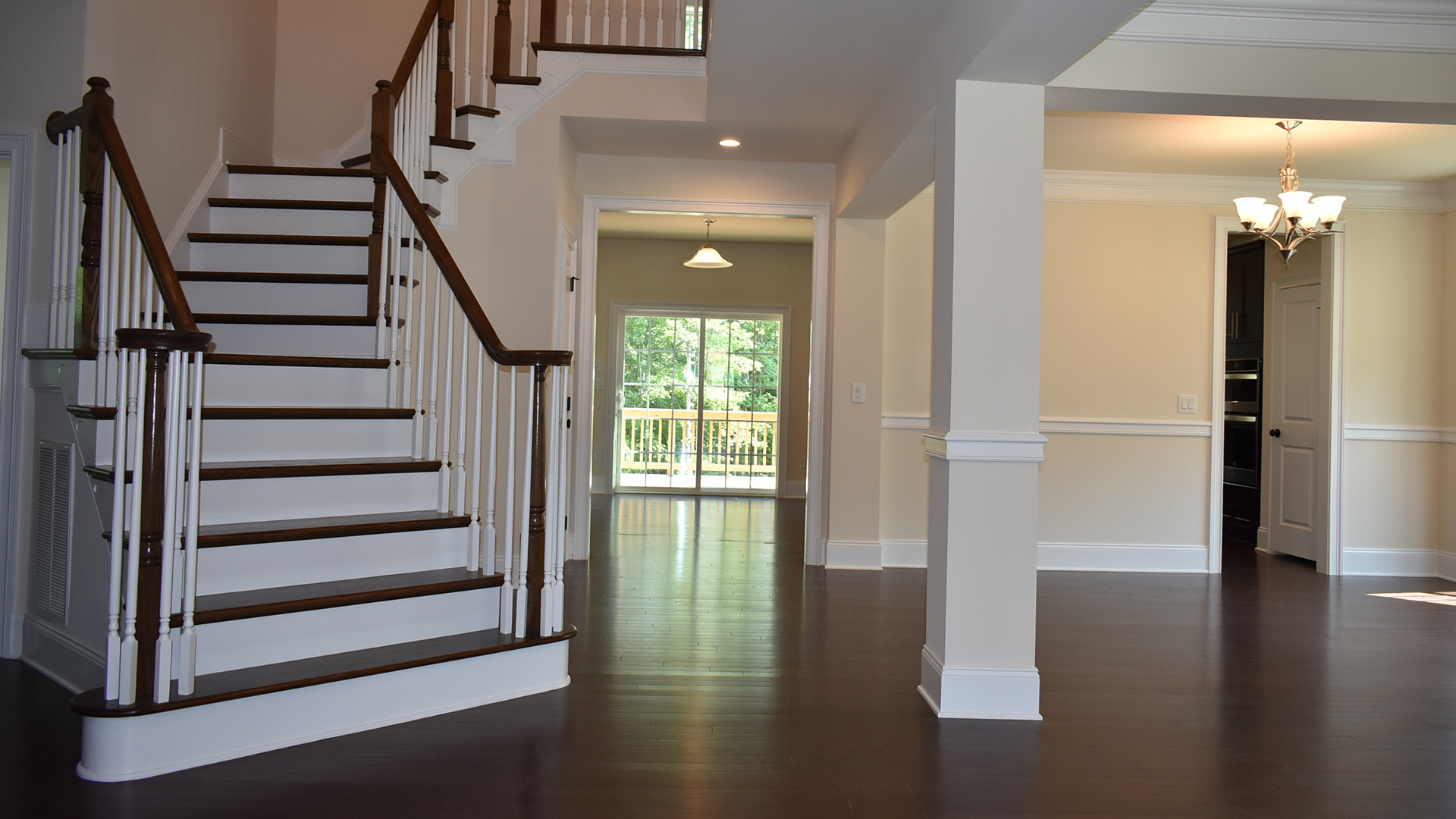 Wake Forest NC New Homes for Sale | Hasentree - Golf Villas