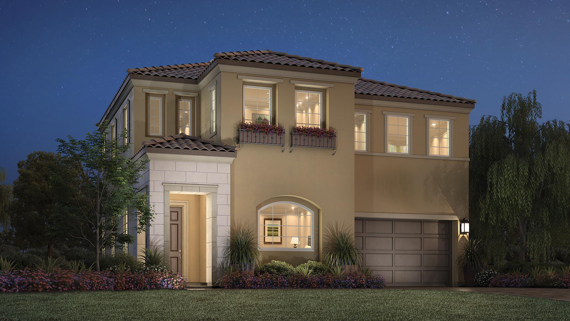 Ranch At The Canyons the canyons at porter ranch - pointe collection | the