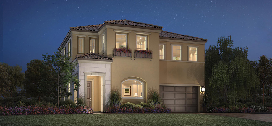 Luxury Home Community Near Los Angeles | Porter Ranch - Home