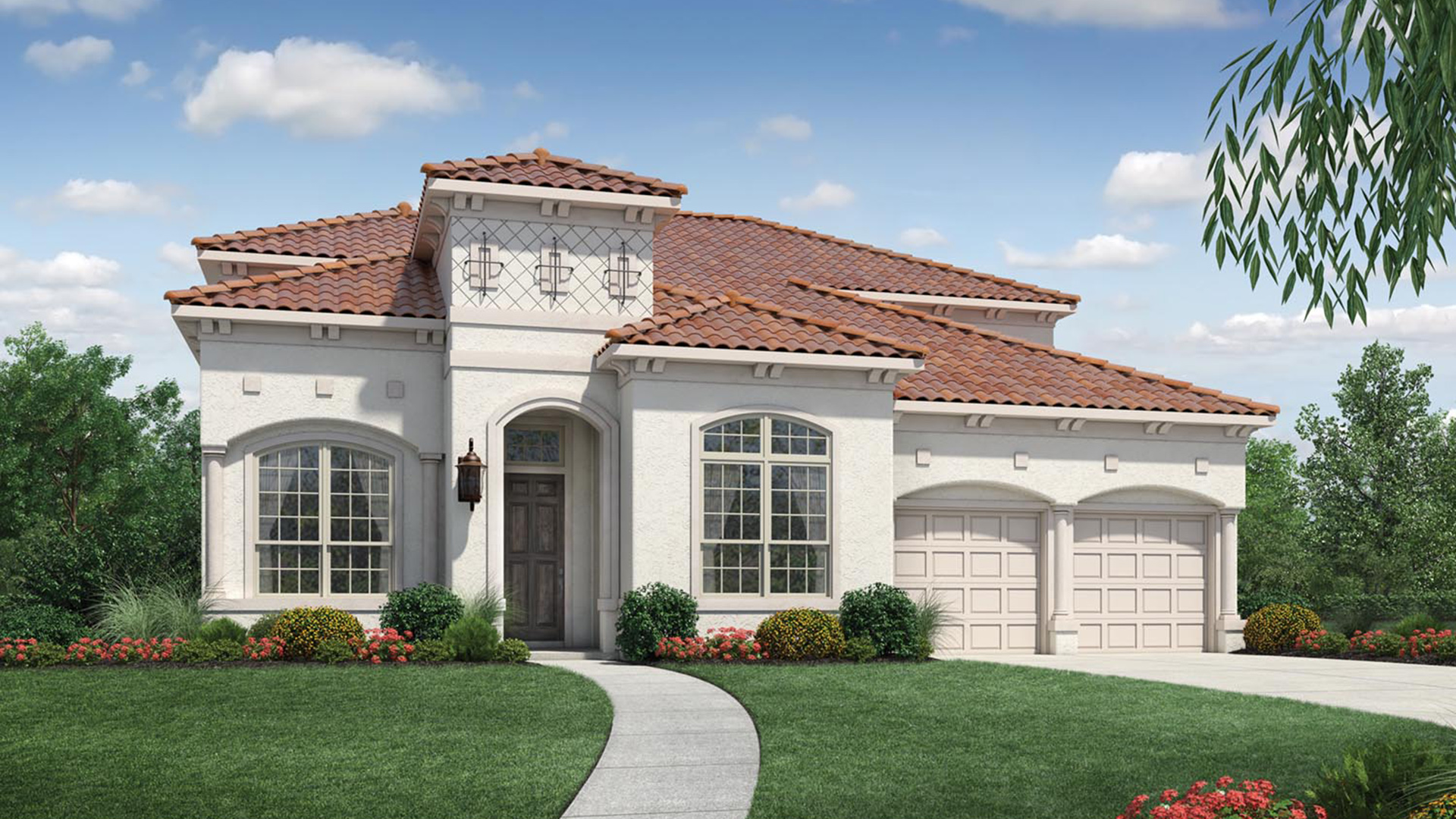 Katy TX New Homes for Sale | Cinco Ranch - Enclave at ... Katy Tx