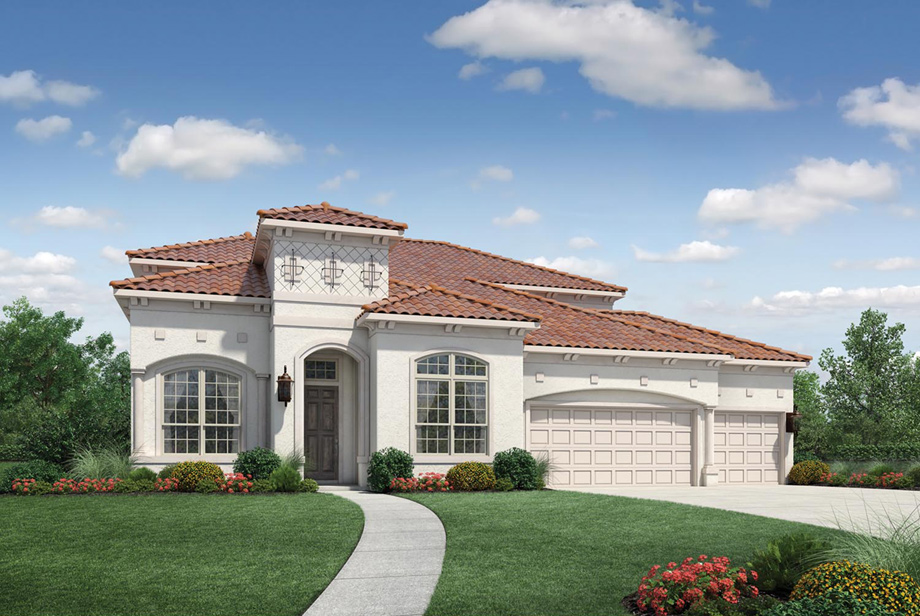 Missouri City TX New Homes for Sale | Sienna Plantation ...
