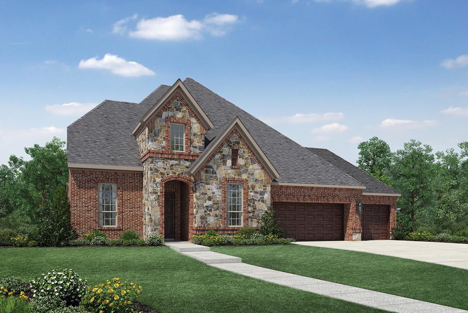 New Luxury Homes For Sale in Missouri City, TX | Sienna ...
