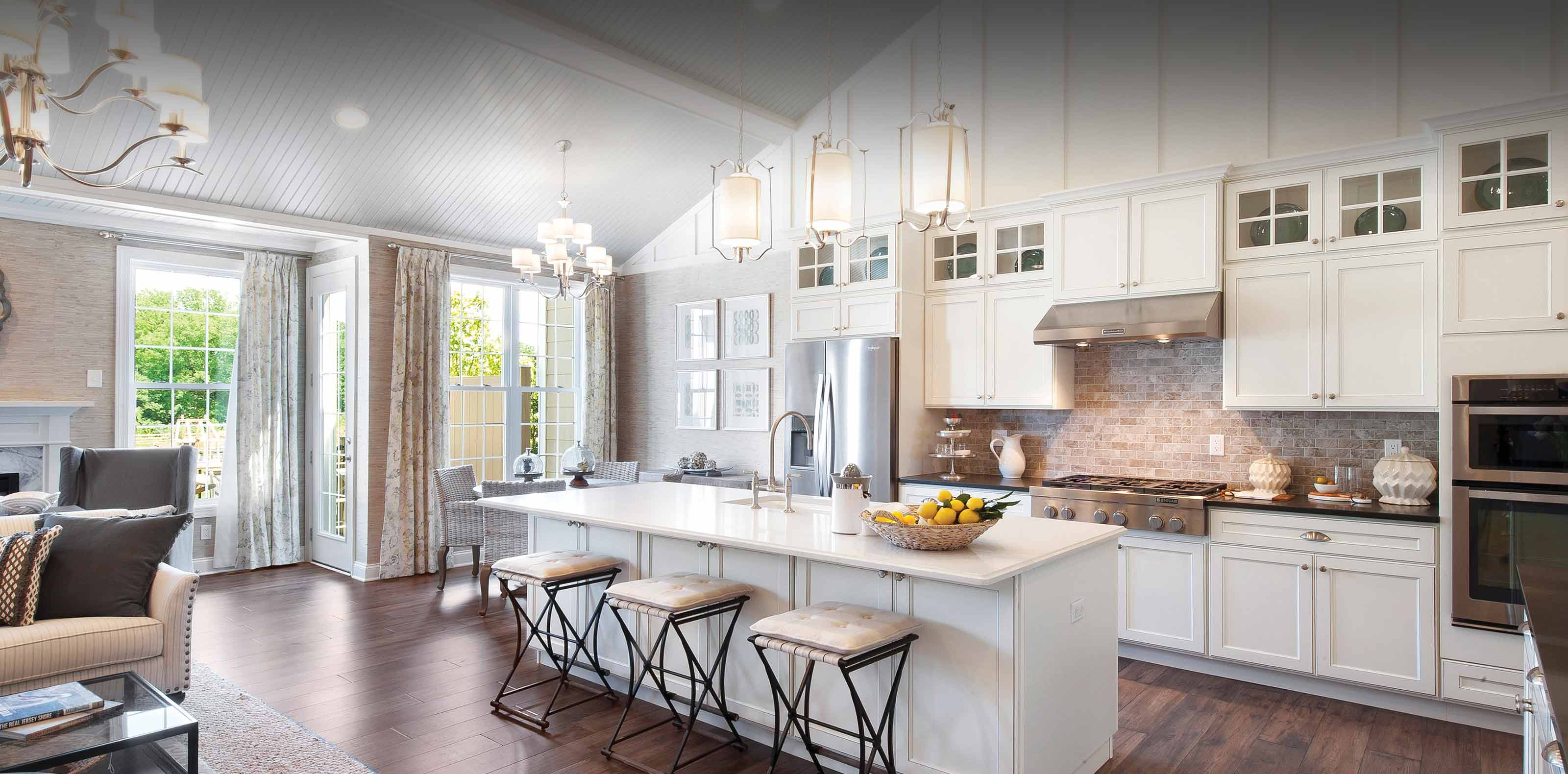 New Construction Homes for Sale | Toll Brothers® Luxury Homes