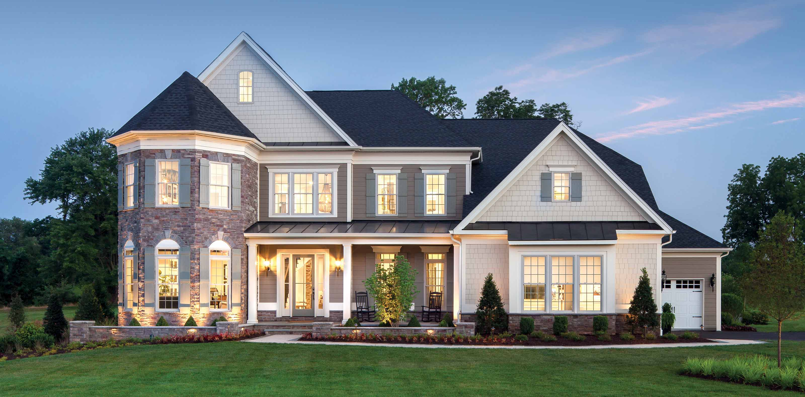 The Ridgeview Lexington at Weatherstone in Baldwin, Maryland